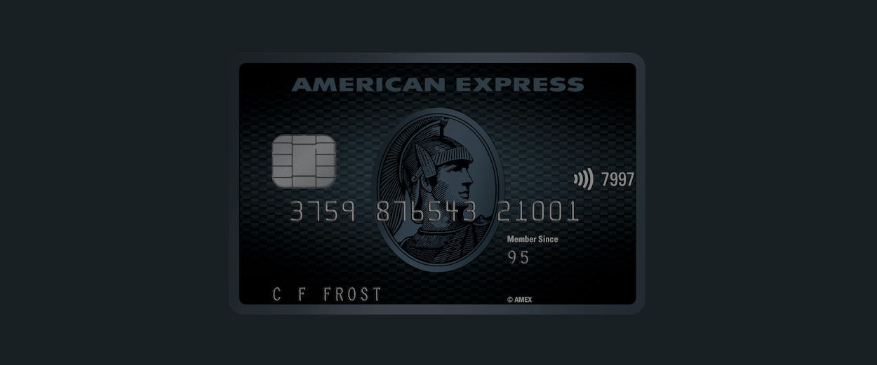 Pay  with your AMEX at no extra charges